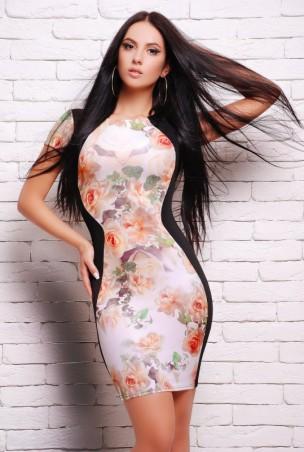 "FashionUp: Платье""Ваза"" PL-1278A - главное фото"