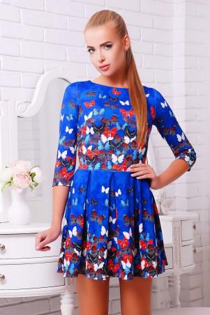 Glem: Платье Бабочки  Мия-1 д/р - главное фото