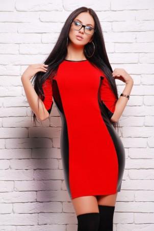 "FashionUp: Платье""Insert"" PL-1292A - главное фото"