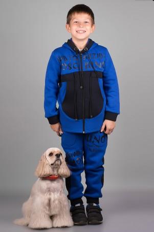 Olis-Style Kids: Толстовка Грей - главное фото