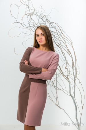 Mila Merry: Платье 14789 - главное фото
