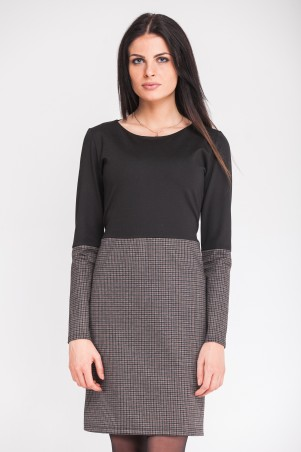 """Lavana Fashion: Платье """"lauren"""" LVN1504-0066 - главное фото"""
