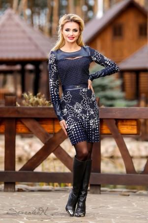 Seventeen: Платье 1072 - главное фото