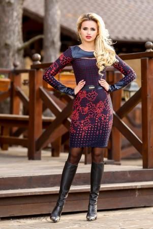 Seventeen: Платье 1073 - главное фото