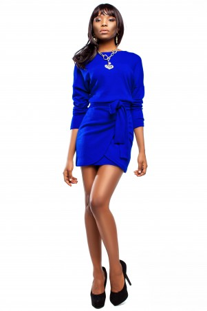 Jadone Fashion: Платье Кенди М-3 - главное фото