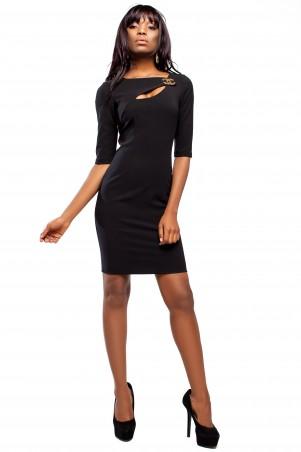 Jadone Fashion: Платье Огния М-1 - главное фото
