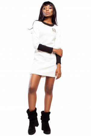 Jadone Fashion: Платье Марсо М-1 - главное фото