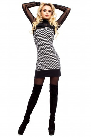 Jadone Fashion: Платье Мерси - главное фото