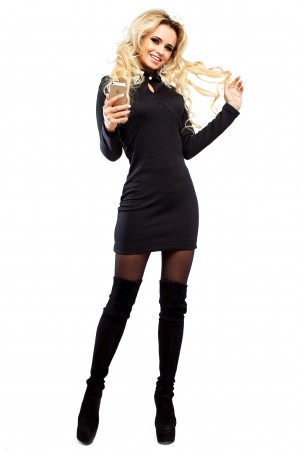 Jadone Fashion: Платье Лоренси М-3 - главное фото