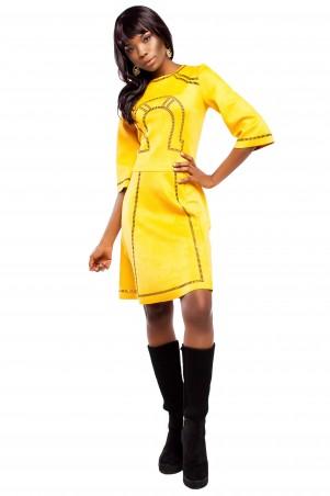 Jadone Fashion: Платье Трейси М-2 - главное фото