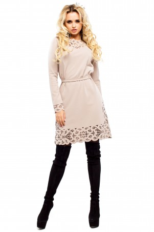 Jadone Fashion: Платье Фарина М-5 - главное фото