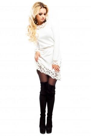 Jadone Fashion: Платье Фарина М-2 - главное фото