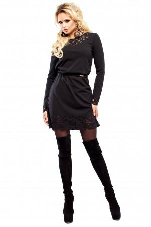 Jadone Fashion: Платье Фарина М-1 - главное фото