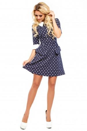 Jadone Fashion: Платье Поларис М-4 - главное фото