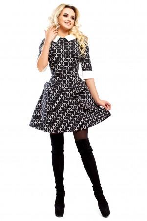 Jadone Fashion: Платье Поларис М-3 - главное фото