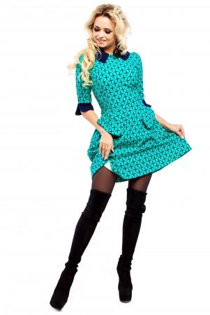Jadone Fashion: Платье Поларис М-2 - главное фото