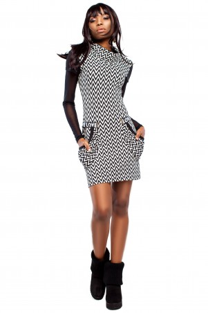 Jadone Fashion: Платье Леона - главное фото