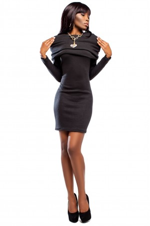 Jadone Fashion: Платье Розмари М-2 - главное фото