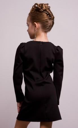 """Sofia Shelest: Платье """"ноир"""" 000062 - главное фото"""