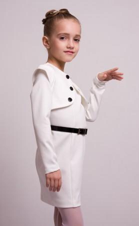 "Sofia Shelest: Платье ""рим"" 000061 - главное фото"