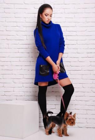 "FashionUp: Платье""Ангора"" PL-1280B - главное фото"