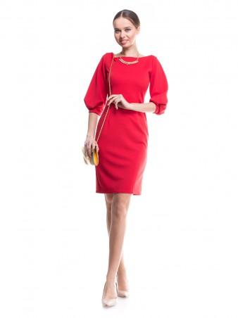 Kireya: Платье 0002 - главное фото