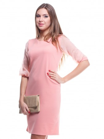 Kireya: Платье 0009 - главное фото