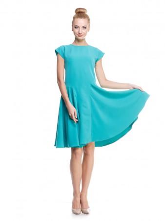 Kireya: Платье 0011 - главное фото