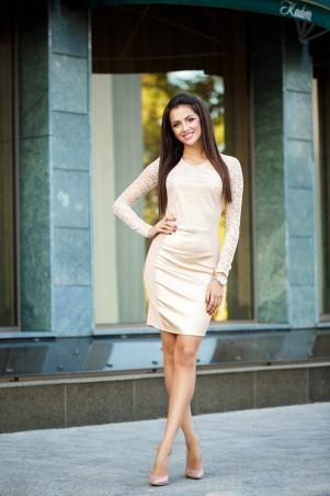 Charm: Платье 281 - главное фото