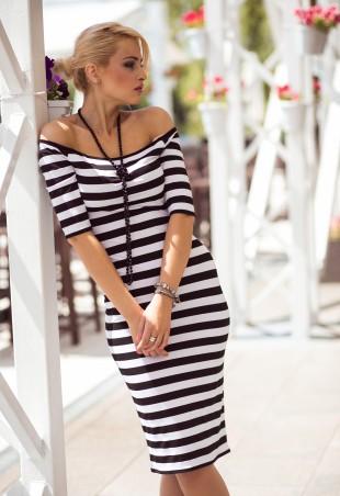 Karree: Платье Кармин P624M2527 - главное фото