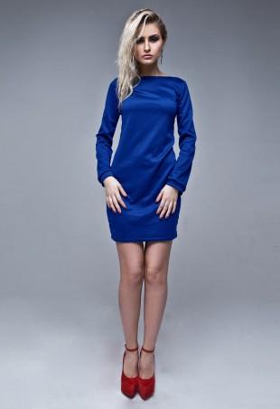 Karree: Платье Зои с бантом P636M2544 - главное фото