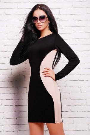 "FashionUp: Платье""Силуэт"" PL-1277C - главное фото"