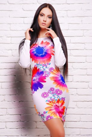 "FashionUp: Платье""Style"" PL-1040P - главное фото"