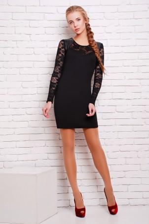 Zefir: Платье облегающего силуэта Вива - главное фото