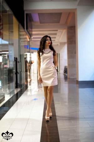 Luzana: Платье Ирма - главное фото