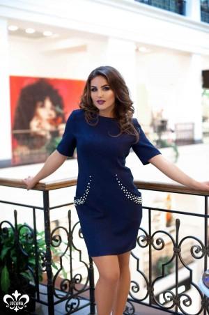Luzana: Платье Долорес - главное фото