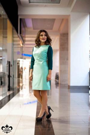 Luzana: Платье Люксор - главное фото