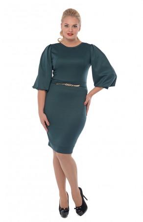 Alpama: Платье SO-10915-GRN - главное фото