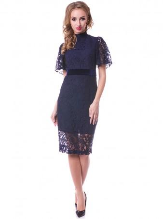 Evercode: Вечернее платье 1624 - главное фото