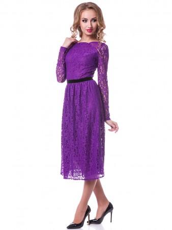 Evercode: Вечернее платье 1622 - главное фото