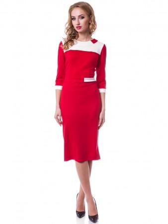 Evercode: Платье 1615 - главное фото