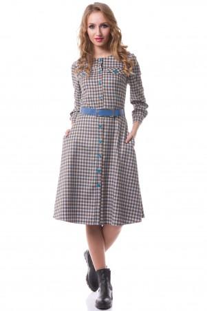 Evercode: Платье 1619 - главное фото