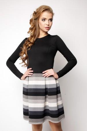 "Lavana Fashion: Платье ""BRAUNI"" LVN1504-0088 - главное фото"