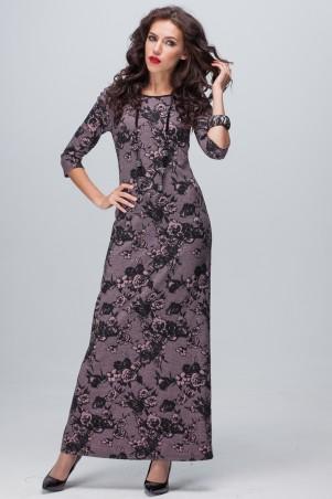 Jet: Платье Эмма maxi 1133-5059 - главное фото