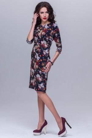 Jet: Платье Флори 1128-2884 - главное фото