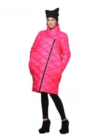 Lilo: Розовая куртка пуховик 01735 - главное фото