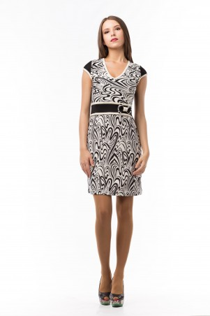 BesTiA: Платье 13107 - главное фото
