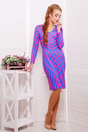 Glem: Платье Иллюзия  Хлоя д/р - главное фото