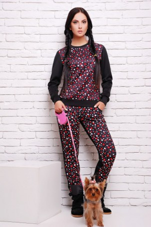 "FashionUp: Спорт костюм""Jean2"" SK-1276A - главное фото"