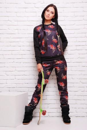 "FashionUp: Спорт костюм""Jean2"" SK-1276C - главное фото"